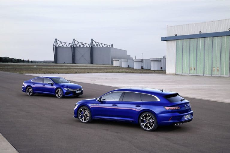 Volkswagen Arteon 2020 Shooting Brake R