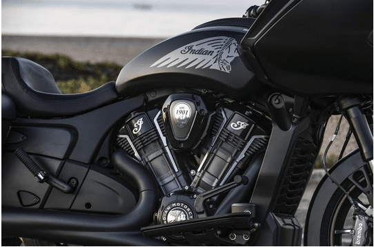 Powerplus Indianmotorcycle Vtwin